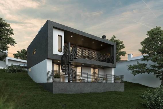 Casa En Venta Terrazas De La Estanzuela