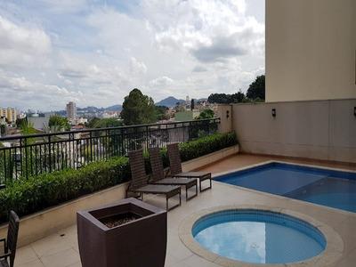 Apartamento De 78 M² Para Venda Na Vila Osasco - 11264