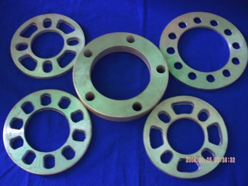 Separador De Rin Todos Los Modelos 4 - 5 - 6 - 8 Huecos