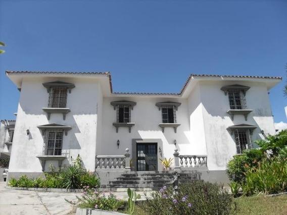Casa En Venta Guataparo Country Club Valencia 20-49 Dag