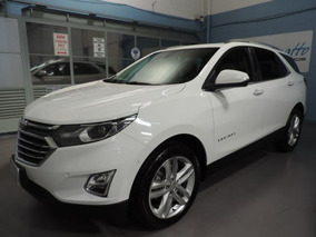 Chevrolet Equinox 2.0 Premier Turbo