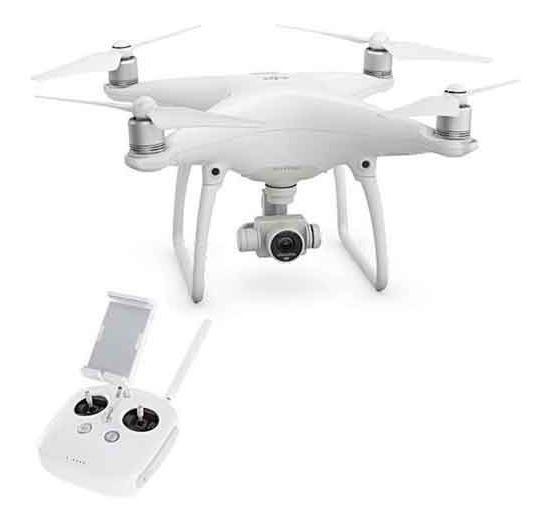 Drone Dji Phantom 3 Professiona (semi Novo)
