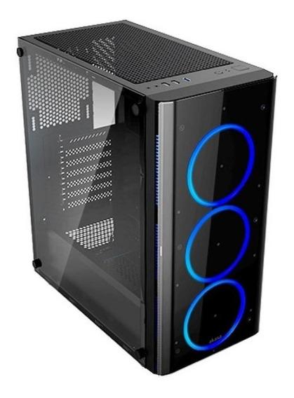 Pc Gamer I3 9100f, Gtx 1650 4gb, 8gb/2400, Ssd 240gb