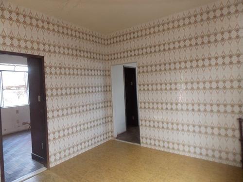 Casa Com 3 Quartos Para Comprar No Betânia Em Belo Horizonte/mg - 2364