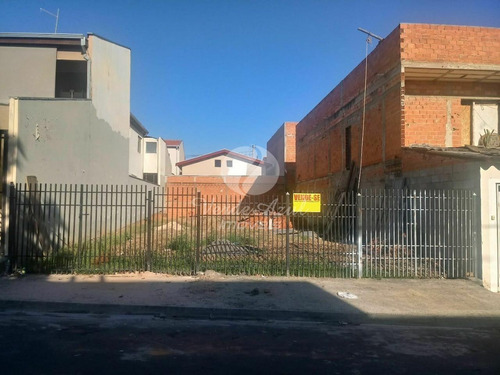 Terreno À Venda Em Residencial Portal Bordon Ii - Te008309