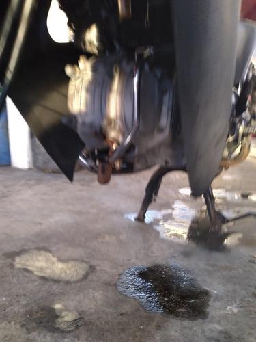 Restaurar Motor Bis 125