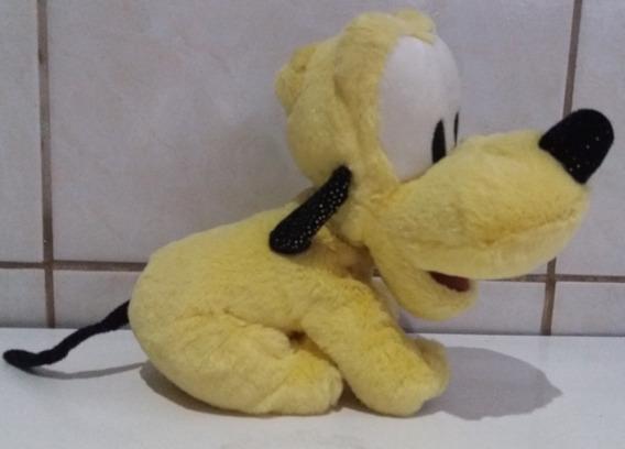 Bicho De Pelúcia Pluto Disney