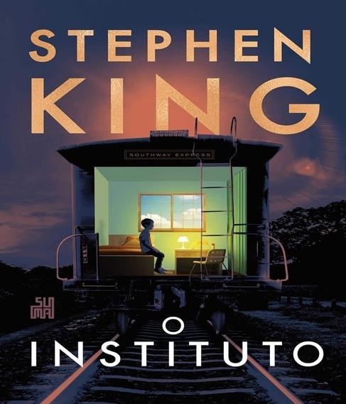 O Instituto - Stephen King