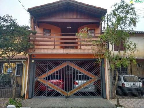 Imagem 1 de 23 de Venda Sobrado 3 Dormitórios Itapegica Guarulhos R$ 535.000,00 - 31204v