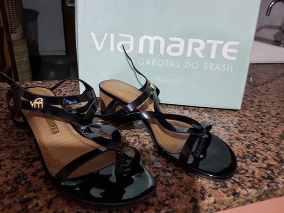 Sandalias Viamarte