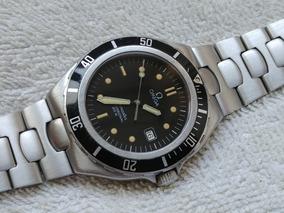 Relógio Omega Seamaster Pre Bond.