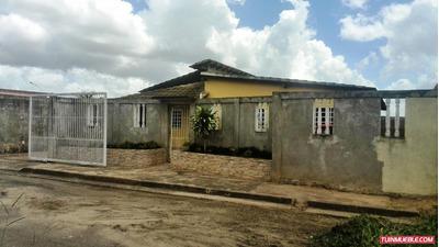 Casas En Venta, Urb. Doña Gladys, Maturín