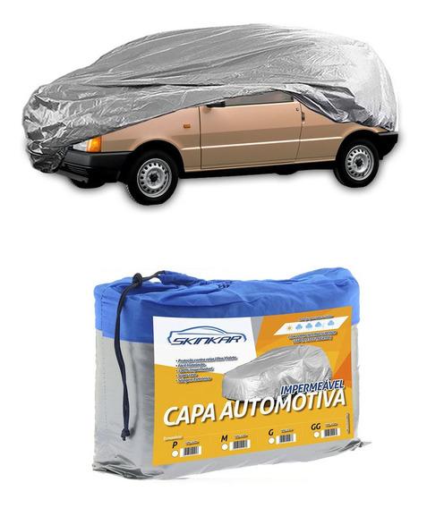 Capa Protetora Universal Forro Fiat Elba 100% Impermeavel M
