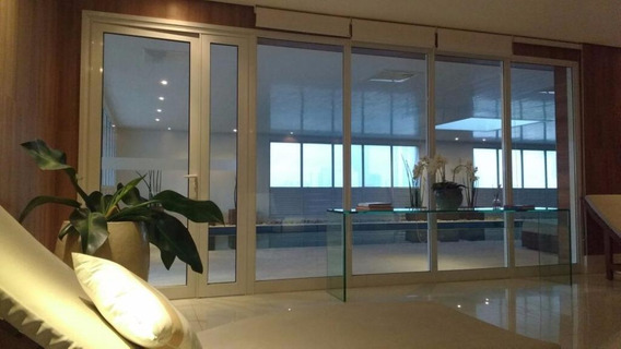 Apartamento Em Tatuapé, São Paulo/sp De 50m² 1 Quartos À Venda Por R$ 515.000,00 - Ap289429