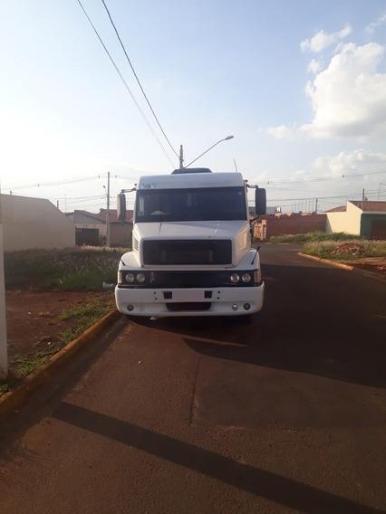 Caminhão Mb 1935 6x2 1994 + Carreta 2 Eixos Randon 1998