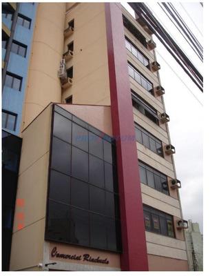Sala À Venda Em Centro - Sa269615