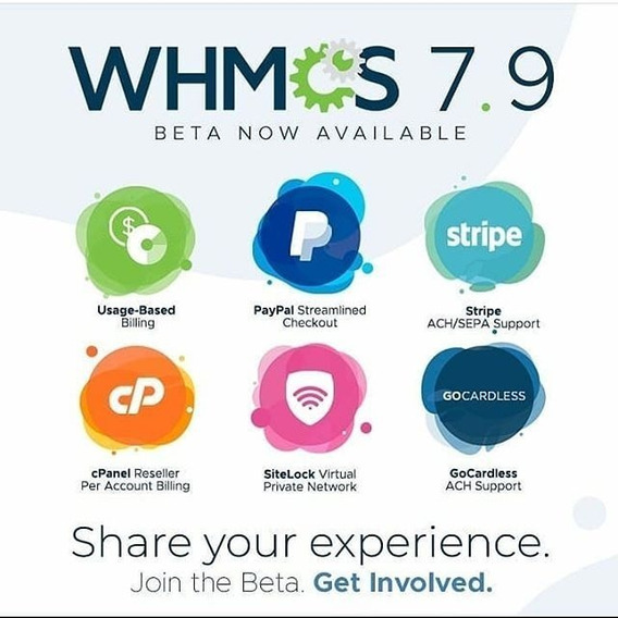 Whmcs 7.8.x Nunca Expira + Brindes