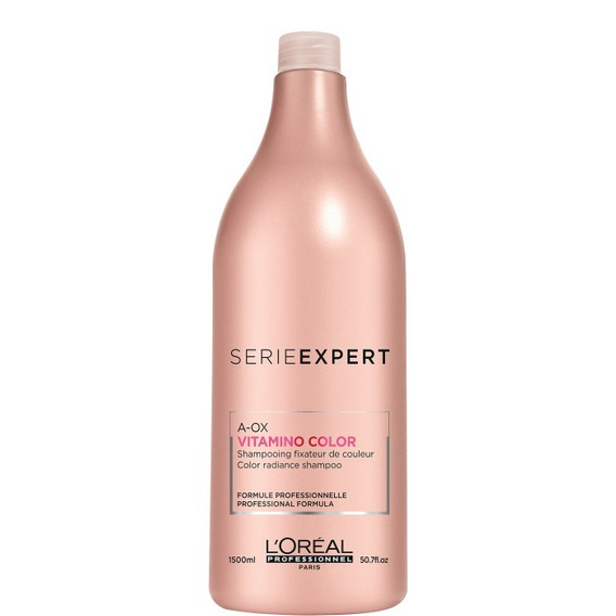 Shampoo Serie Expert Vitamino Color L