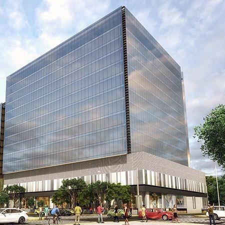 Imagen 1 de 8 de Renta De Oficinas Comerciales, La Viga Torre C 500m2 , $300