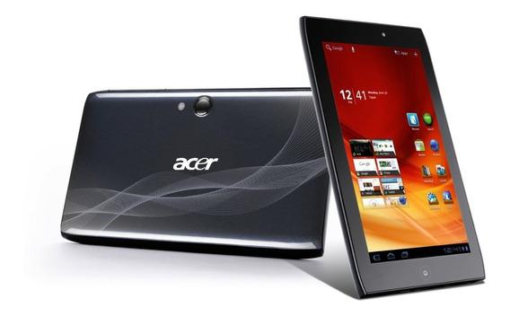 Tablet Acer Iconia A100, Tela 7 Tegra 250 Dual Cortex A9 1gh