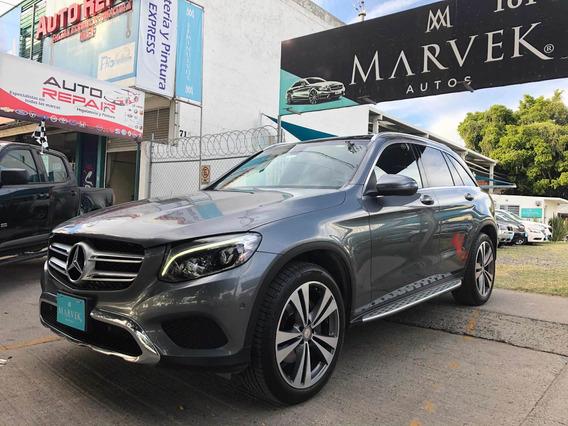 Mercedes-benz Clase Glc 2.0 300 Sport At 2017