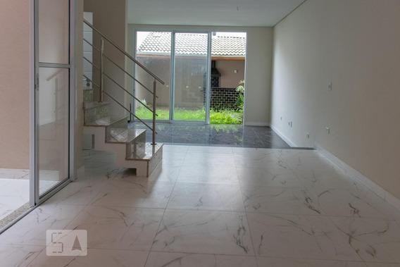 Casa Para Aluguel - Bosque Da Saúde, 3 Quartos, 334 - 893025991