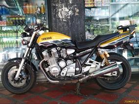Yamaha Xjr 1300 501 Cc O Más