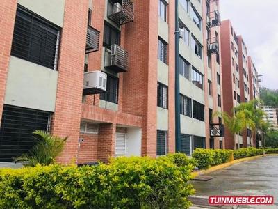 Apartamentos En Venta Lomas Del Sol 19-12494