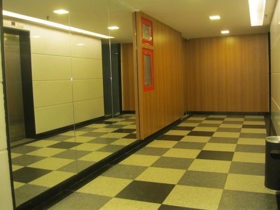 Conjunto Comercial De 95m²,vista Mar,em Prédio Moderno Na Rua Visconde De Pirajá - Sa00029 - 4736108