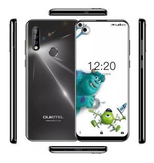Celular Smartphone Oukitel C17 Pro 4gb Ram 64gb Rom Envio Gr