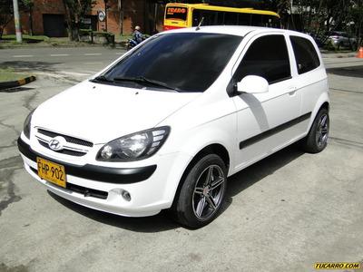 Hyundai Getz Getz 1600