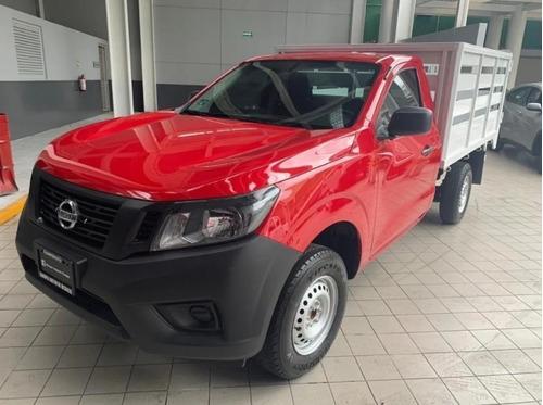 Nissan Np300 Estaquitas Nuevo 2020
