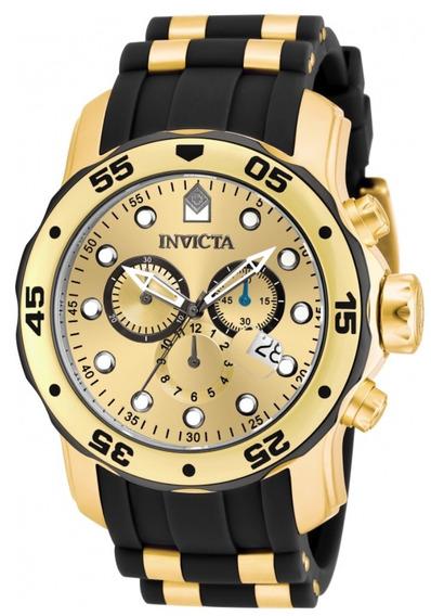 Relogio Invicta Pro Diver 17885 Original 100%