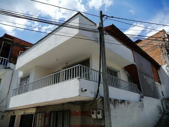 Venta Casa Segundo Y Tercer Piso Medellín.