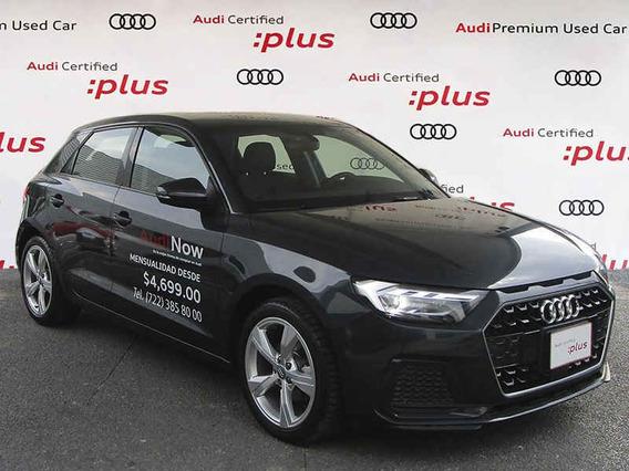 Audi A1 2020 5p Sb 35 Tfsi Ego