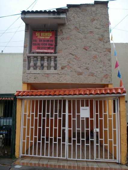 Bonita Casa Lomas De Atemajac