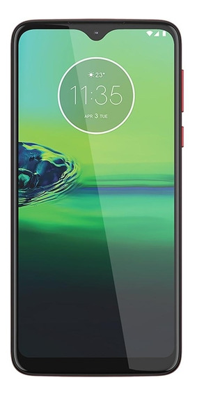 Moto G8 Play 32 GB Royal magenta 2 GB RAM
