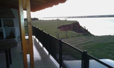 Importante Propiedad Sobre Rio Paraná Bella Vista Corrientes