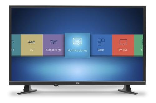 Smart Tv Bgh Hd 32  Netflix Youtube