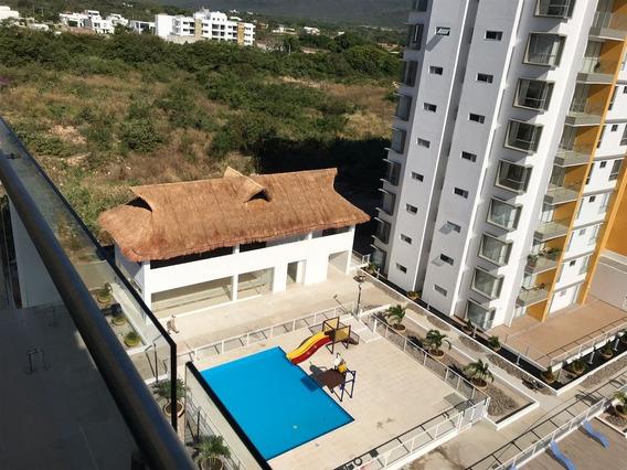 Apartamento Amoblado Al Norte De La Ciudad De Valledupar 530