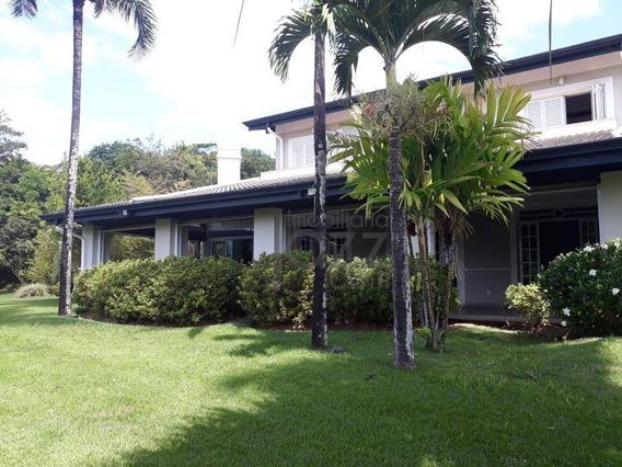 Mansão Cinematográfica Em Gramado - R$6.900.000,00 - Ca4318
