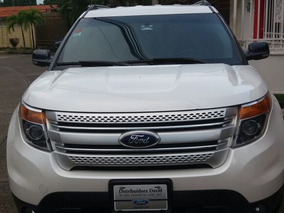 Ford Explorer Xlt Full