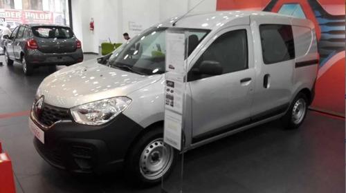 Renault Kangoo  Express Confort 5as 1.6 Nc