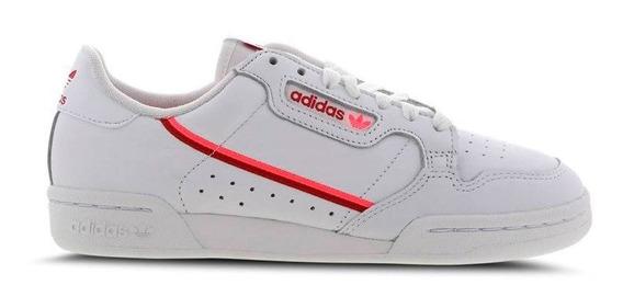 Zapatilla adidas Originals Continental 80 W Mujer Ee5562