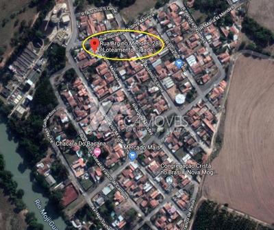 Rua Argino Mendes, Loteamento Cidade Nova Mogi, Mogi Guaçu - 138579