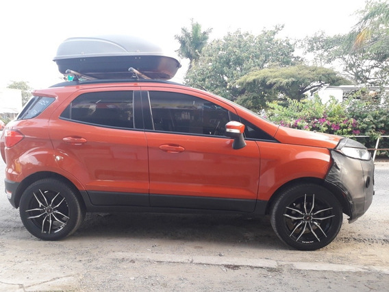 Ford Ecosport 2.0 Trend At 2017