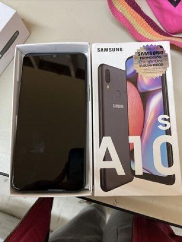 Nuevo Samsung A10s