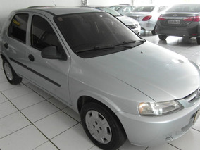 Chevrolet Celta 1.0 Vhce Life 8v Flex 4p Manual 2006