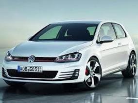 Volkswagen Golf 2.0 Gti Tsi App Connect