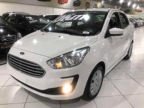 Ford Ka Sedan 1.0 Se Plus Flex 5p 2019
